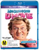 Mrs Brown's Boys D'Movie on Blu-ray, UV