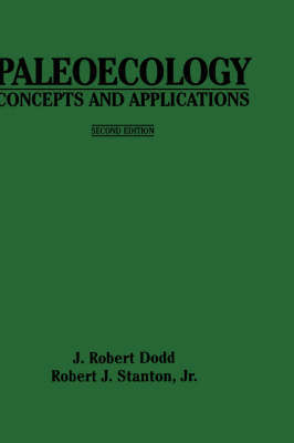 Paleoecology by J.Robert Dodd