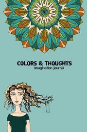 Colors & Thoughts by Victoria Nikitina Chala