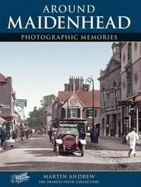 Maidenhead by Martin Andrew image