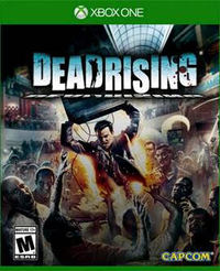 Dead Rising HD for Xbox One