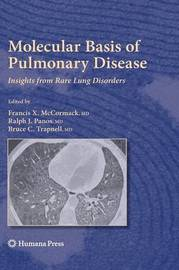 Molecular Basis of Pulmonary Disease image