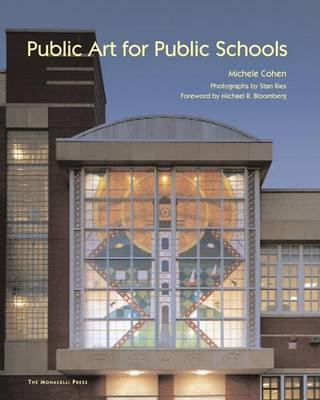 Public Art For Public Schools by Michele Cohen image