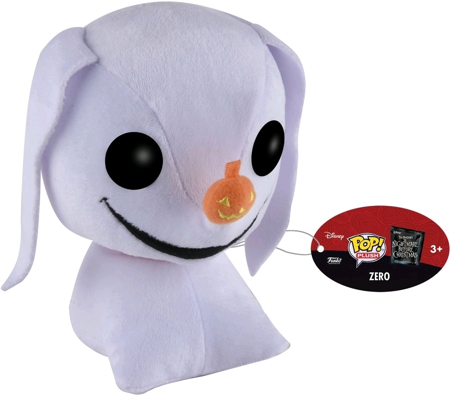 NBX - Zero Regular Pop! Plush image