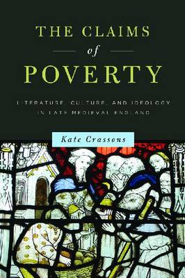The Claims of Poverty by Kate Crassons image