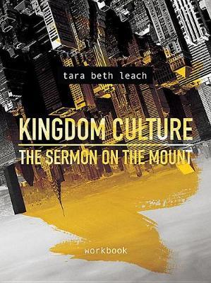 Kingdom Culture: The Sermon on the Mount image