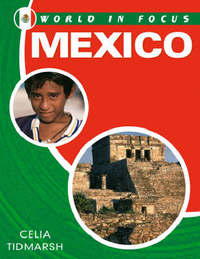 World in Focus: Mexico by Celia Tidmarsh image