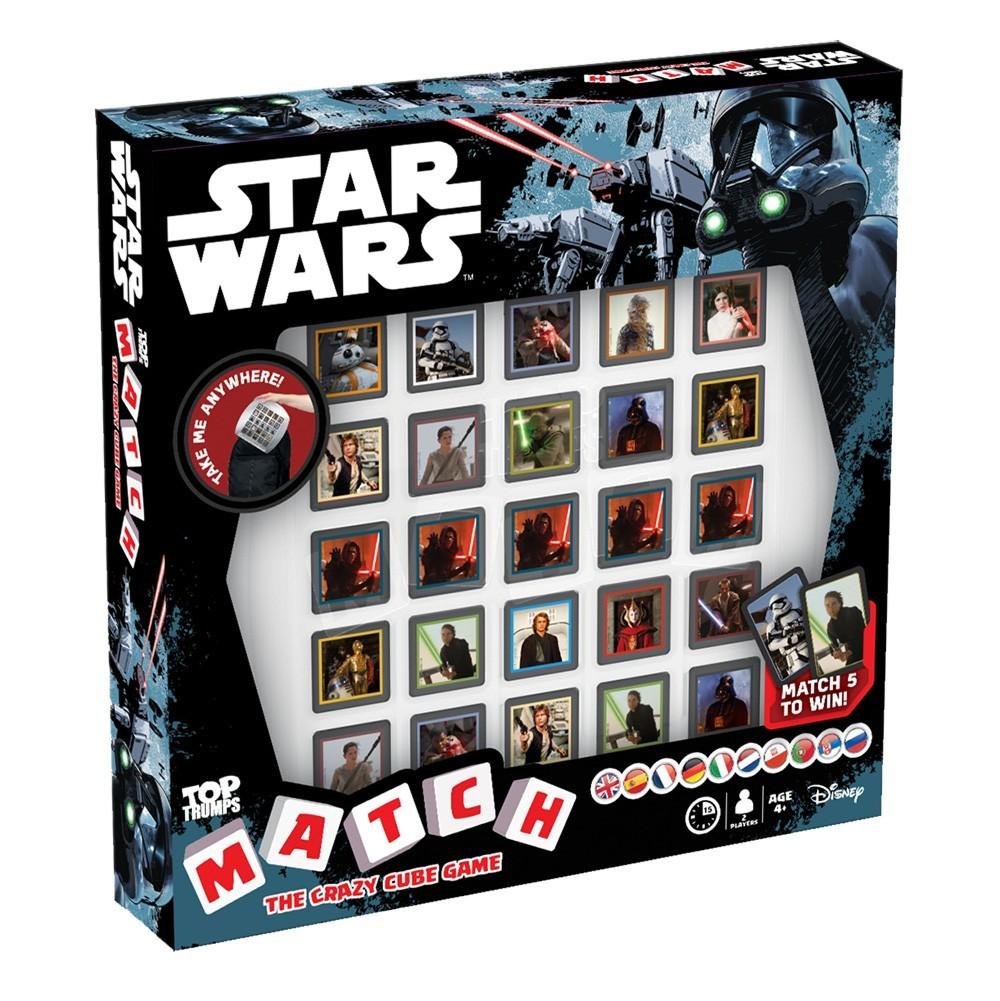 Top Trumps Match - Star Wars image