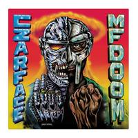 Czarface Meets Metal Face by Czarface & MF Doom
