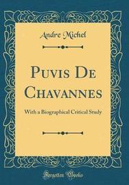 Puvis de Chavannes by Andre Michel image