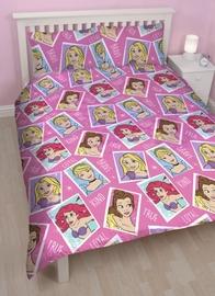 Disney Princess Double Duvet Set image