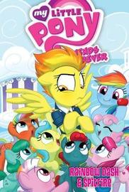 My Little Pony Friends Forever by Ted Anderson