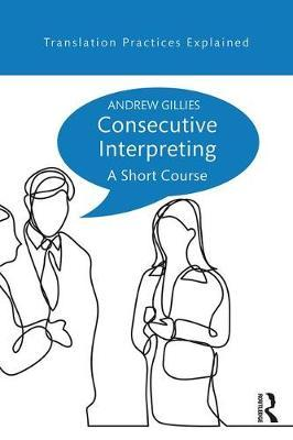 Consecutive Interpreting by Andrew Gillies image