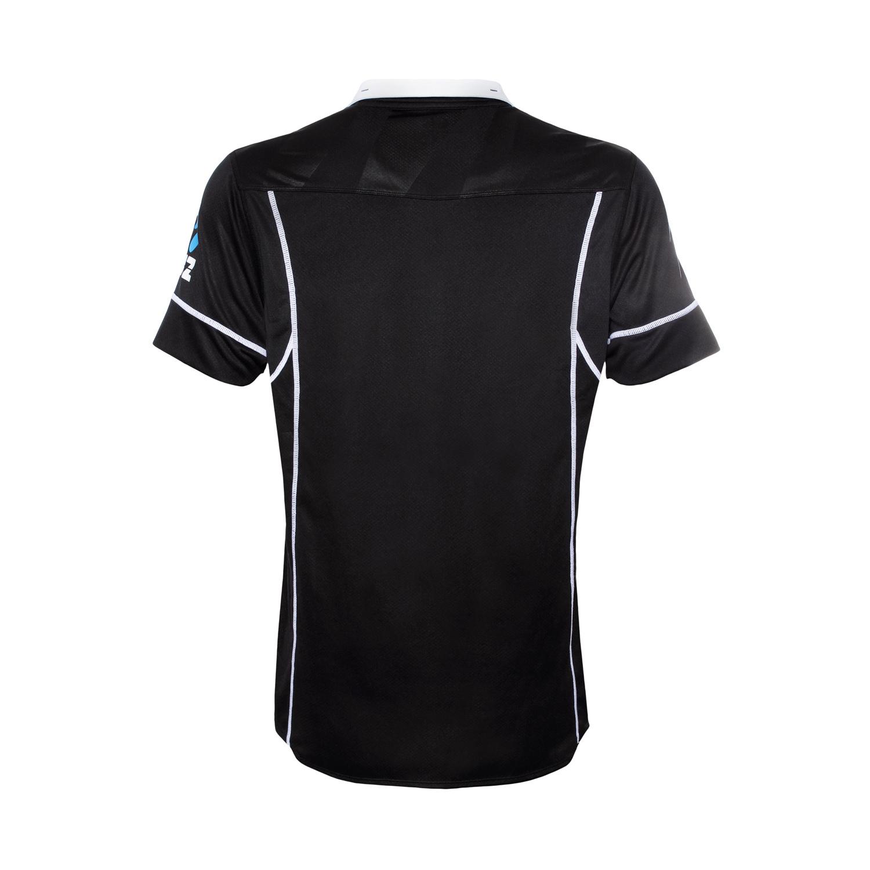 BLACKCAPS Replica ODI Shirt (Medium) image