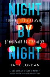 Night by Night by Jack Jordan