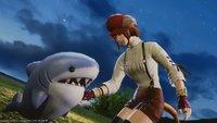 Final Fantasy XIV: Commander Shark - Replica Plush