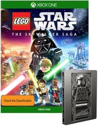 LEGO Star Wars: Skywalker Saga for Xbox One
