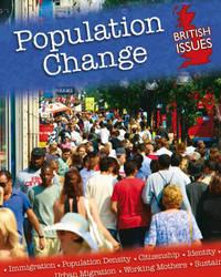 Population Change by Iris Teichmann image