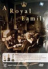 Royal Family, A (2 Disc) on DVD