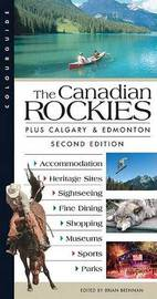 The Canadian Rockies image