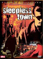 Sleepless Town on DVD