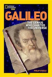 World History Biographies: Galileo by Philip Steele
