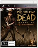 The Walking Dead: Season Two for PS3
