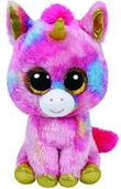Ty Beanie Boo's: Fantasia the Unicorn Plush
