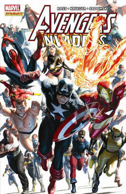 Avengers Invaders image