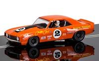 Scalextric: DPR Chevrolet Camaro 1969 - Joe Chamberlain (NZ Car)