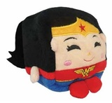 DC Comics: Wonder Woman - Kawaii Cube Plush