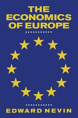 The Economics of Europe by Edward T. Nevin image