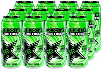 Rockstar Lime Freeze (500ml)