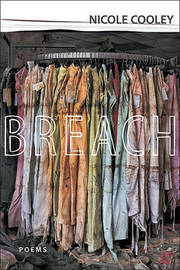 Breach by Nicole Cooley image