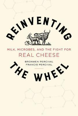 Reinventing the Wheel by Bronwen Percival image