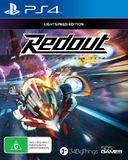 Redout: Lightspeed Edition for PS4