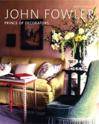 John Fowler image