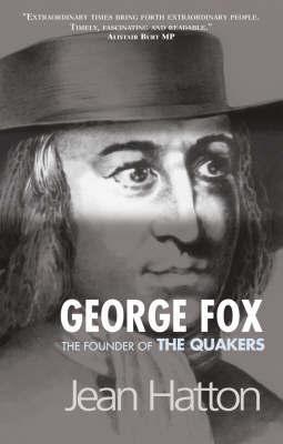 George Fox by Jean Hatton image