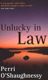 Unlucky in Law by Perri O'Shaughnessy image
