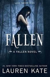 Fallen (Fallen #1) by Lauren Kate