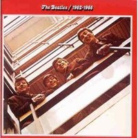 The Beatles 1962 - 1966 (Red) [Remastered 2CD] by The Beatles