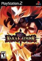 Makai Kingdom: Chronicles of the Sacred Tome for PlayStation 2