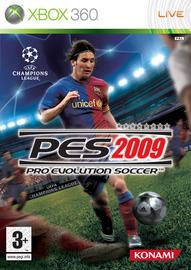 Pro Evolution Soccer 2009 (Classics) for X360