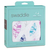 Aden + Anais Classic Swaddle - Wink (Single)