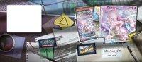 Pokemon TCG: Detective Pikachu - GX Case File (Mewtwo) image