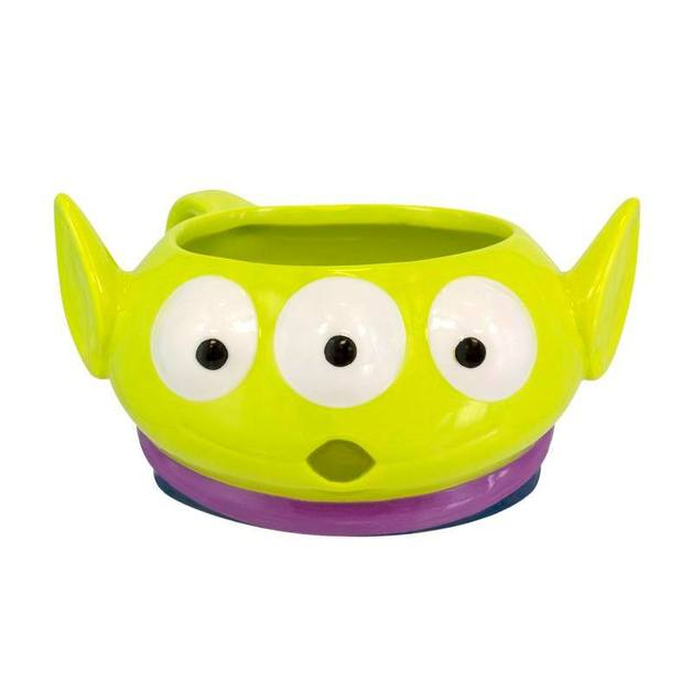 Toy Story: Mug Shaped Alien