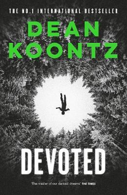 Devoted by Dean Koontz image