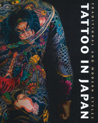 Tattoo in Japan: Traditional and Modern Styles image