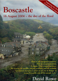 Boscastle: 16th August 2004 by David Rowe image
