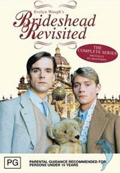 Brideshead Revisited - The Complete Series (3 Disc Set) on DVD